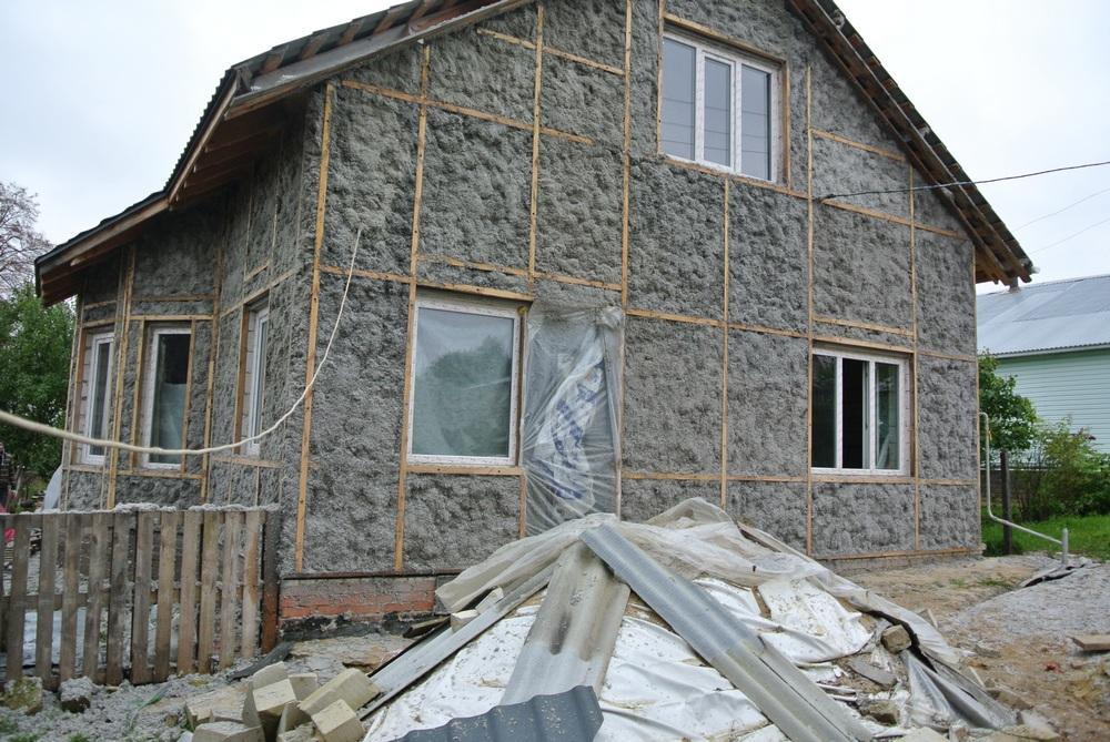 Небольшие европейские дома фото большего удобства