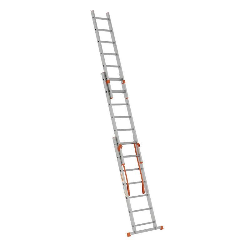 лестница 3 секционная купить