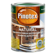PINOTEX Natural 10л